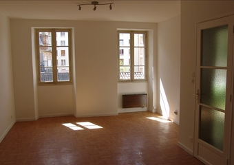 Location Appartement 1 pièce 30m² Marseille 06 (13006) - photo