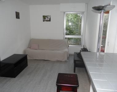 Location Appartement 2 pièces 38m² Marseille 08 (13008) - photo