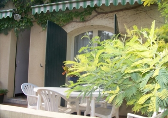 Location Villa 3 pièces 54m² Carry-le-Rouet (13620) - photo