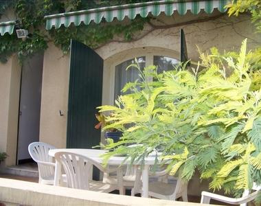 Location Villa 3 pièces 54m² Carry-le-Rouet (13620) - photo