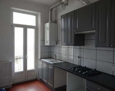 Location Appartement 3 pièces 57m² Marseille 06 (13006) - photo