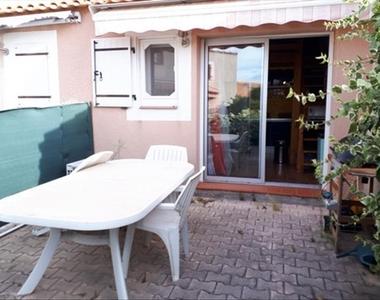 Location Appartement 2 pièces 23m² Sausset-les-Pins (13960) - photo
