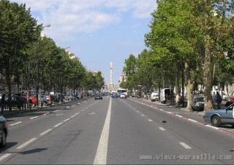 Vente Appartement 4 pièces 90m² Marseille 08 - Photo 1