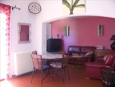 Location Maison 2 pièces 70m² Sausset-les-Pins (13960) - photo