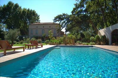 Vente Maison 15 pièces 870m² Arles (13200) - Photo 1