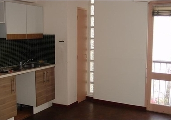 Location Appartement 1 pièce 25m² Marseille 05 (13005) - Photo 1