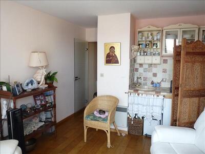 Vente Appartement 2 pièces 24m² Sausset-les-Pins (13960) - Photo 3