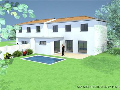 Vente Maison 4 pièces 122m² Sausset-les-Pins (13960) - Photo 6