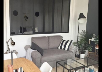 Location Appartement 2 pièces 42m² Marseille 04 (13004) - Photo 1