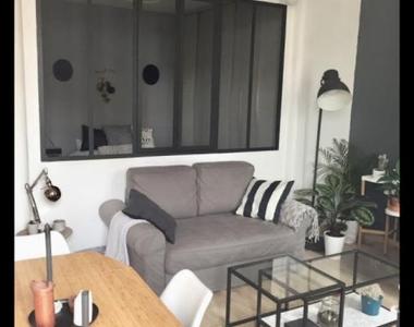 Location Appartement 2 pièces 42m² Marseille 04 (13004) - photo