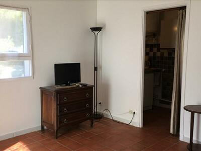 Location Appartement 20m² Sausset-les-Pins (13960) - photo