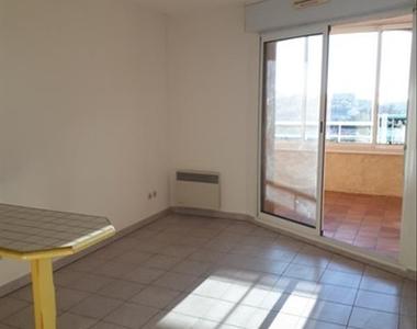 Location Appartement 2 pièces 29m² Sausset-les-Pins (13960) - photo
