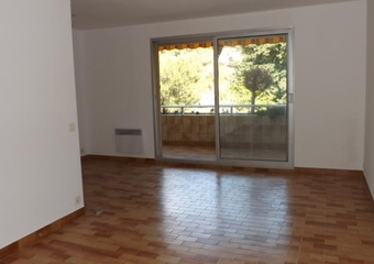 Location Appartement 2 pièces 47m² Carry-le-Rouet (13620) - photo