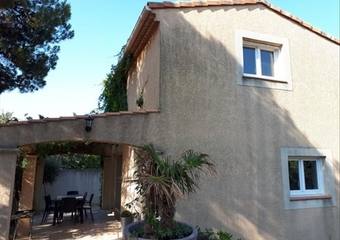 Location Villa 5 pièces 100m² Martigues (13500) - photo