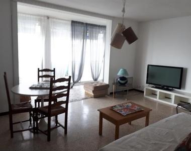 Location Appartement 2 pièces 50m² Carry-le-Rouet (13620) - photo