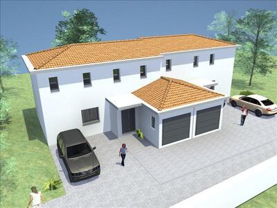 Vente Maison 4 pièces 122m² Sausset-les-Pins (13960) - Photo 10