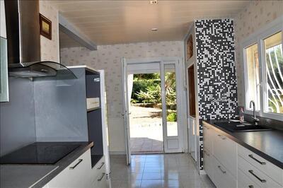 Vente Maison 4 pièces 129m² Carry-le-Rouet (13620) - Photo 5
