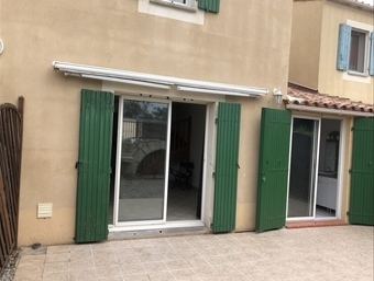 Location Villa 4 pièces 85m² Marseille 13 (13013) - Photo 1