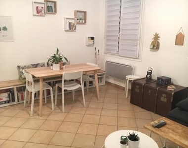 Location Appartement 3 pièces 60m² Marseille 06 (13006) - photo