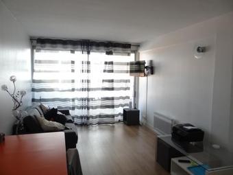 Location Appartement 1 pièce 25m² Marseille 10 (13010) - photo