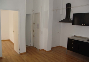 Vente Appartement 2 pièces 36m² Marseille 06 - Photo 1