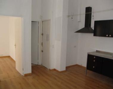 Vente Appartement 2 pièces 36m² Marseille 06 - photo