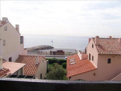 Location Appartement 2 pièces 62m² Sausset-les-Pins (13960) - photo