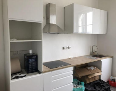 Location Appartement 4 pièces 70m² Marseille 10 (13010) - photo