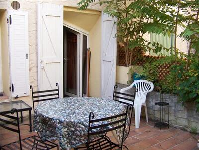 Location Appartement 1 pièce 28m² Sausset-les-Pins (13960) - Photo 5