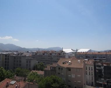 Location Appartement 1 pièce 30m² Marseille 08 (13008) - photo