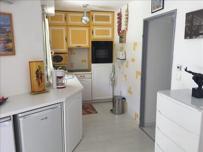 Vente Appartement 2 pièces 36m² Sausset-les-Pins (13960) - Photo 5