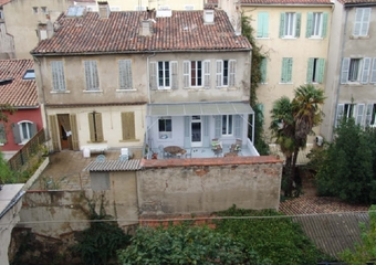 Location Appartement 3 pièces 85m² Marseille 06 (13006) - photo