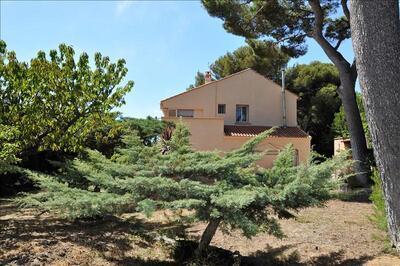 Vente Maison 4 pièces 129m² Carry-le-Rouet (13620) - Photo 2