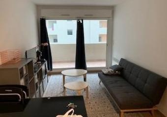 Location Appartement 2 pièces 31m² Marseille 06 (13006) - photo