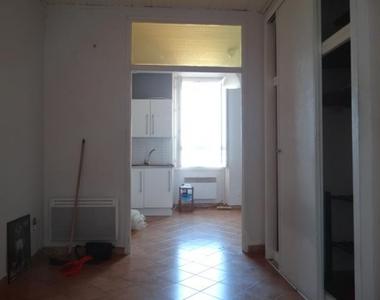 Location Appartement 1 pièce 25m² Marseille 07 (13007) - photo