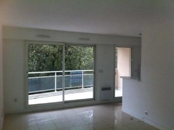 Location Appartement 1 pièce 30m² Marseille 09 (13009) - photo
