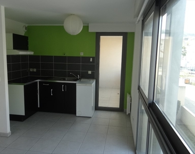 Location Appartement 1 pièce 29m² La Ciotat (13600) - photo