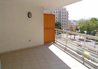 Location Appartement 4 pièces 85m² Marseille 08 (13008) - Photo 1