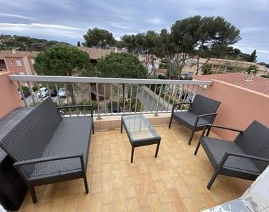 Location Appartement 1 pièce 17m² Carry-le-Rouet (13620) - photo