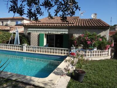 Location Maison 4 pièces 108m² Ensuès-la-Redonne (13820) - Photo 2