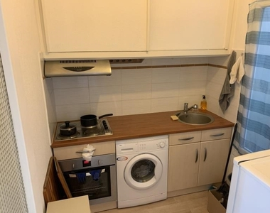 Location Appartement 2 pièces 36m² Marseille 07 (13007) - photo
