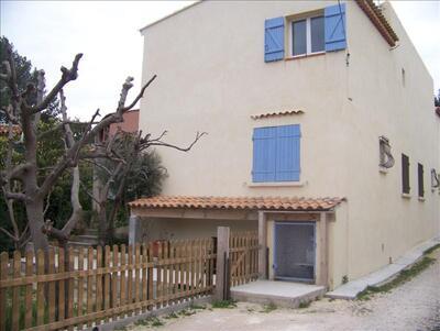 Location Maison 3 pièces 40m² Sausset-les-Pins (13960) - Photo 3