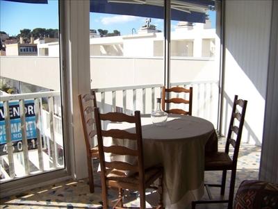 Location Appartement 2 pièces 50m² Carry-le-Rouet (13620) - Photo 1
