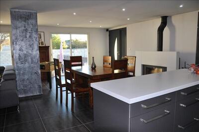 Vente Maison 5 pièces 120m² Sausset-les-Pins (13960) - Photo 1