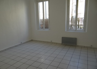 Location Appartement 1 pièce 32m² Marseille 06 (13006) - Photo 1