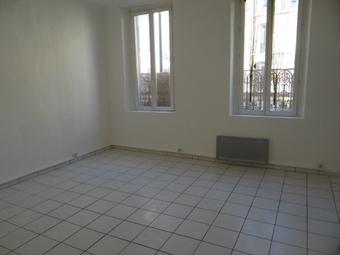 Location Appartement 1 pièce 32m² Marseille 06 (13006) - photo