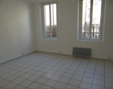 Location Appartement 1 pièce 32m² Marseille 06 (13006) - photo