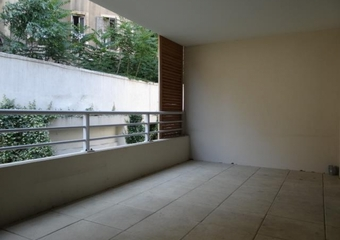 Vente Appartement 3 pièces 70m² Marseille - Photo 1