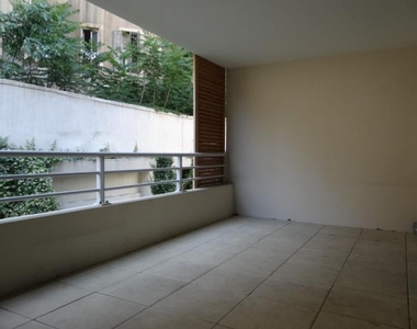 Vente Appartement 3 pièces 70m² Marseille - photo