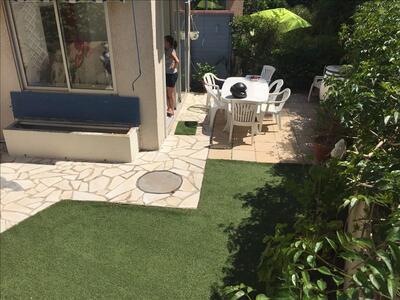 Vente Appartement 2 pièces 36m² Sausset-les-Pins (13960) - Photo 3